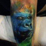 Eugene Tattoo Artists Joshua Carlton 3