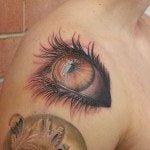 Houston Tattoo Artist Nate Beavers 3