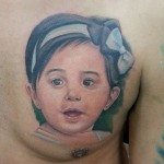 Houston Tattoo Artist Nate Beavers 4
