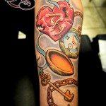 Katy Tattoo Shop Artistic Impressions Tattoo 3