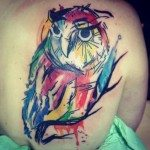 San Francisco Tattoo Artist Deanna Wardin 2