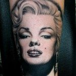 Virginia Beach Tattoo Artist Cliff Evans 1