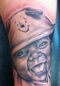 American Tattoo Art Virginia Beach Va