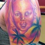 Virginia Beach Tattoo Artist Cliff Evans 4