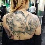Arlington Tattoo Shop Urbans Tattoo 2