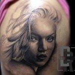 Arlington Tattoo Shop Urbans Tattoo 3