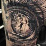 Arlington Tattoo Shop Urbans Tattoo 4