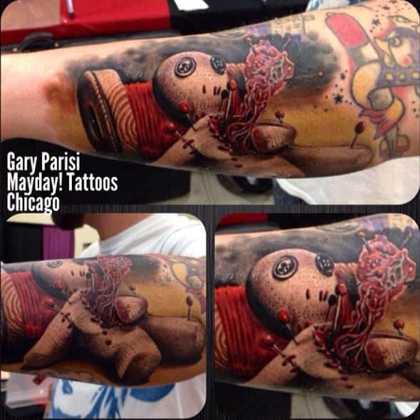 45 best chicago tattoo artists top shops studios for Tattoo studio chicago