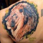 Chicago Tattoo Artist Gary Parisi 4