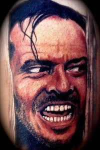 Best tattoo artists in las vegas top shops studios for Josh hamilton tattoo