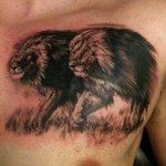 Phoenixville Tattoo Artist Alex Pereira 1