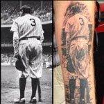 Phoenixville Tattoo Artist Alex Pereira 3