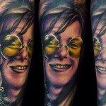 Waterford Tattoo Artist Brando 1