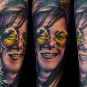 Best detroit tattoo artists top shops studios for Best tattoo artists in michigan
