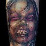 Waterford Tattoo Artist Brando 2