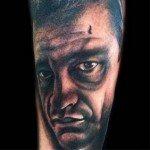 Waterford Tattoo Artist Brando 3