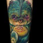 Waterford Tattoo Artist Brando 4