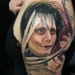 Portland Tattoo Artist Ryan Burke 3