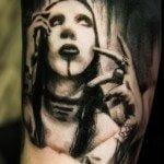 Portland Tattoo Artist Ryan Burke 4