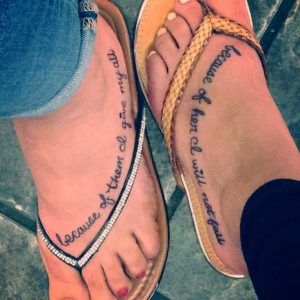 Mother daughter tattoo ideas for Matching tattoos for mother and daughter quotes