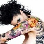 arm-tattoo-for-girls-20