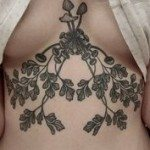 chest-tattoo-for-women-3