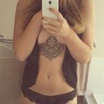 chest-tattoo-for-women-8