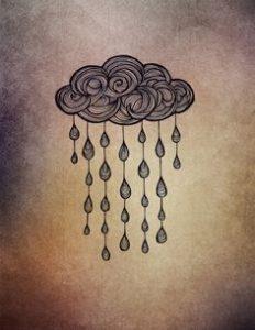 Cloud Tattoo 14
