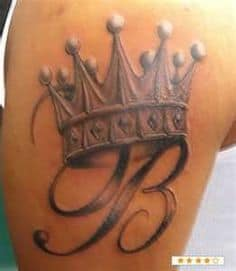 Crown tattoo 10 best artists top shops for Best tattoo shops in bakersfield ca