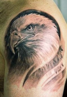 Eagle Tattoo Meaning 45 Ideas And Designs