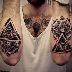 Eye Tattoo 31