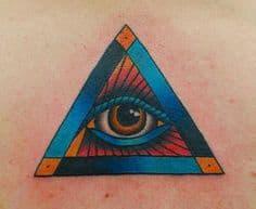 Eye Tattoo 38