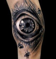 Eye Tattoo 41