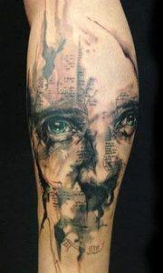 Eye Tattoo 42