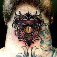 Eye Tattoo 46