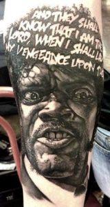 Forearm Tattoo 22
