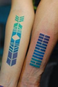 Forearm Tattoo 30
