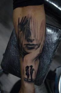 Forearm Tattoo 50