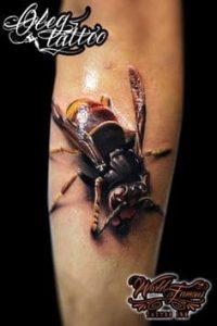 Forearm Tattoo 7