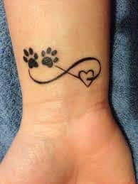 What Does Infinity Tattoo Mean? | 45+ Ideas and Designs