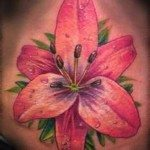 Lily Tattoo (14)