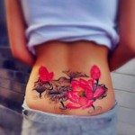 Lily Tattoo (16)