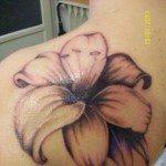 Lily Tattoo (19)