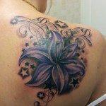 Lily Tattoo (3)