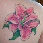 Lily Tattoo (6)