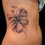 Lily Tattoo (9)