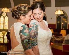 Matching Tattoo 11