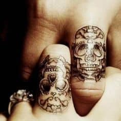 Matching Tattoo 20