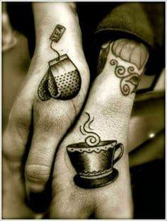 Matching Tattoo 21