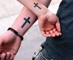 Matching Tattoo 23